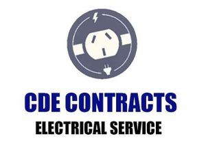 CDE Contracts