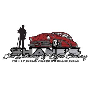 Shane's Car Detailing & Office Cleaning