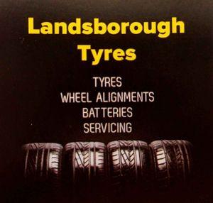 Landsborough Tyres