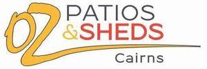 Oz Patios & Sheds Cairns