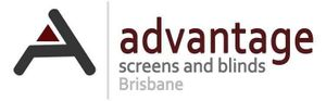Advantage Screens and Blinds