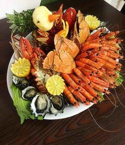 Allan's Seafood & Asian Restaurant