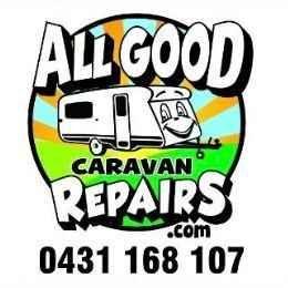 All Good Caravan Repairs and Parts