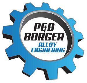 Borger P & B Alloy Engineering