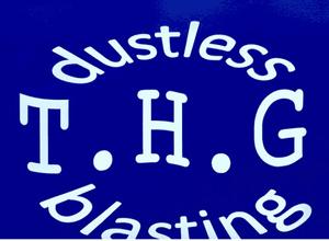 THG Dustless Blasting