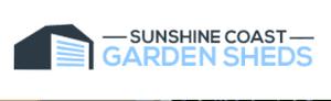 Sunshine Coast Garden Sheds