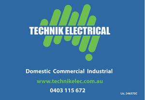 Technik Electrical