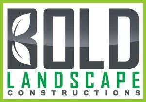 Bold Landscape Constructions
