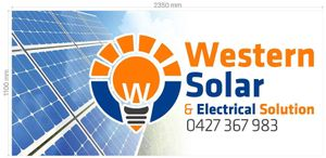Western Solar & Electrical Solutions