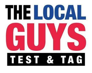 The Local Guys–Test & Tag Wollongong