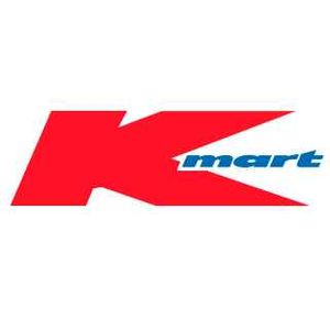 Kmart Orange