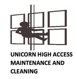 Unicorn High Access Maintenance & Cleaning