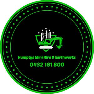 Humpty's Mini Hire & Earthworks