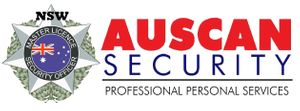 AUSCAN Security Services