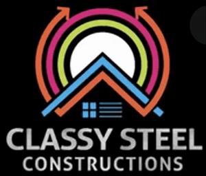 Classy Steel Constructions