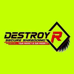 DestroyR Secure Shredding