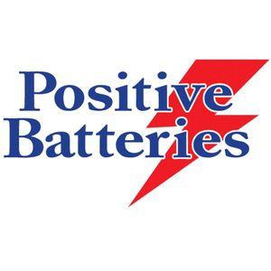 Positive Batteries