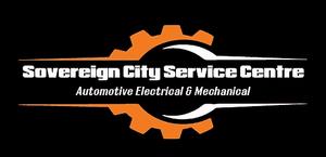 Sovereign City Service Centre