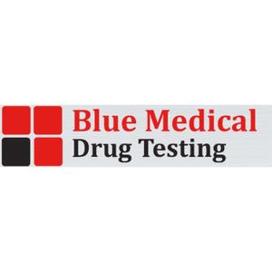 Blue Medical Drug Testing & Training Solutions