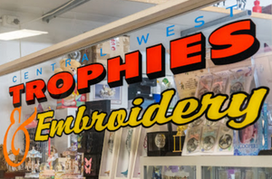 Central West Trophies & Embroidery