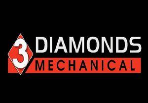 3 Diamonds Mechanical