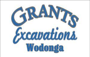 Grants Excavations
