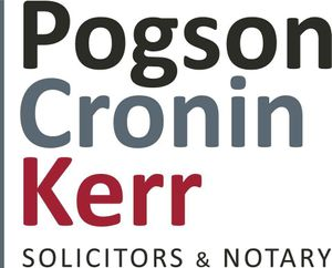 Pogson Cronin Kerr Solicitors & Notary