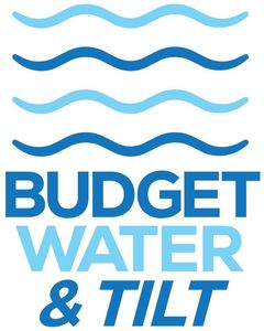 Budget Water and Tilt