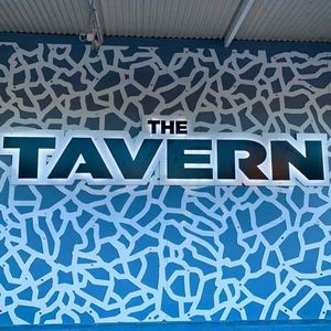 Chevron Tavern