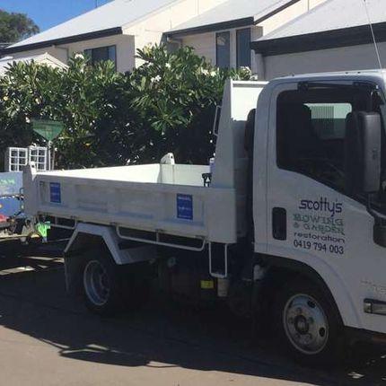 Scotty's Mowing & Garden Restoration