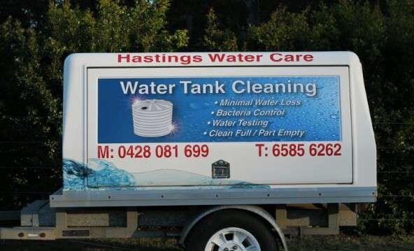 Hastings Water Care