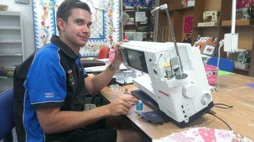 Kimz Sewing & Patchwork Centre