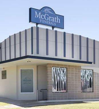 McGrath Funerals