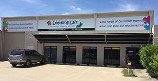 Learning Lair