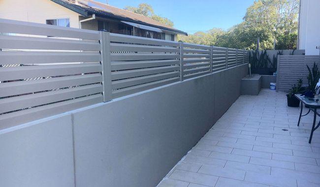 Stenline Fencing Pty Ltd
